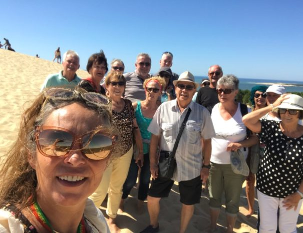 dune groupe 1