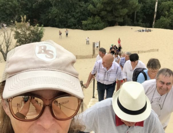 dune groupe 3