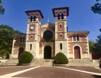 Notre Dame des Passes du Moulleau