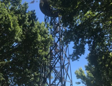 observatoire Ste Cécile